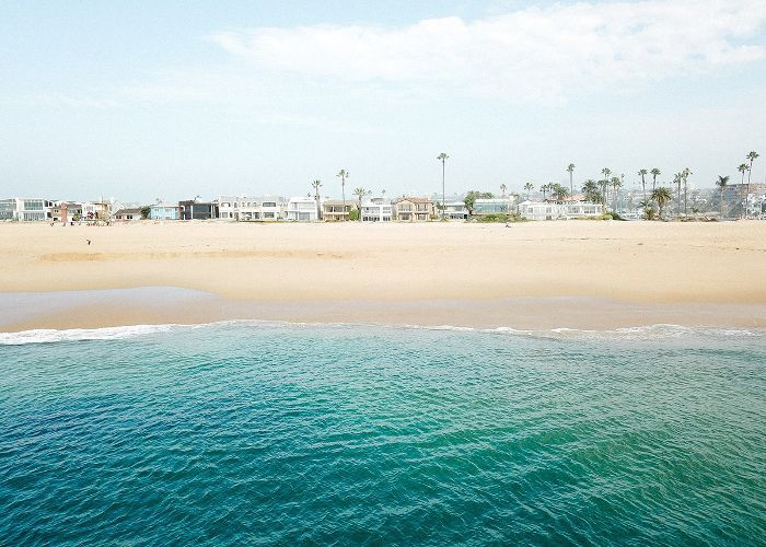 The Best Beaches in Southern California Are Worth Crossing the Country For