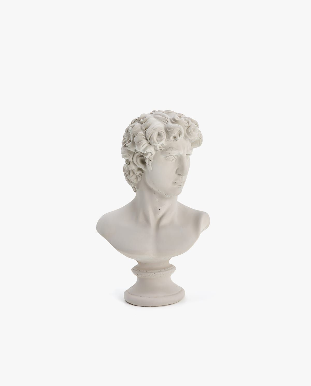 Bust Decorative Figure