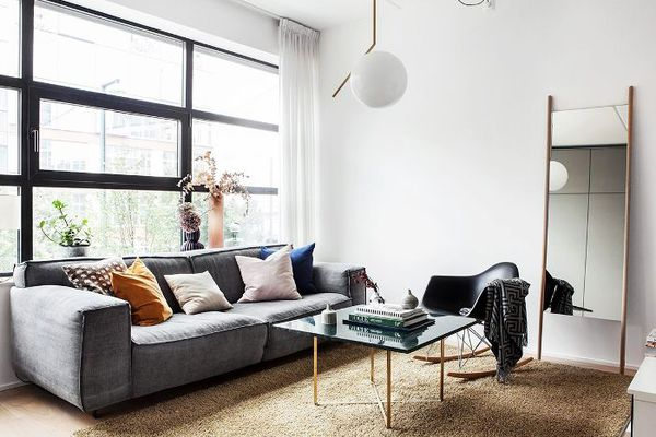 15 First-Apartment Décor Ideas You Can Actually Afford