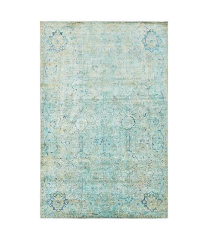 ACB Carpet & Home Color Reform Silk Overdyed Rug