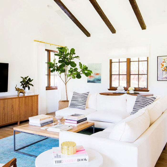 8 Genius Small Living Room Ideas To Make The Most Your Space