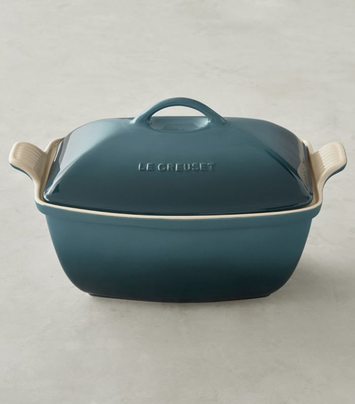 Le Creuset Stoneware Deep Covered Baker