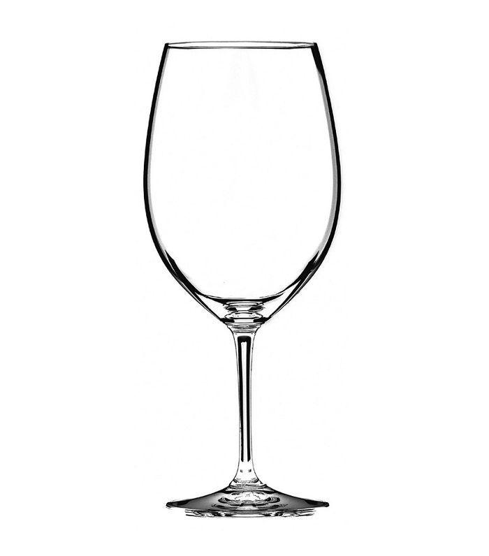 Vinum Bordeaux Wine Glass, Set of 2