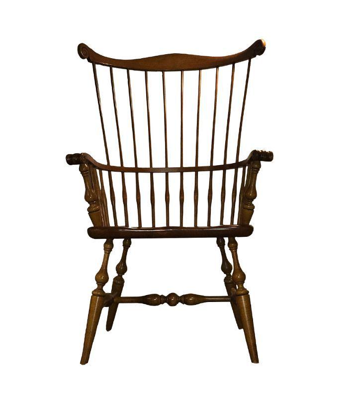 Windsor Captains Chair