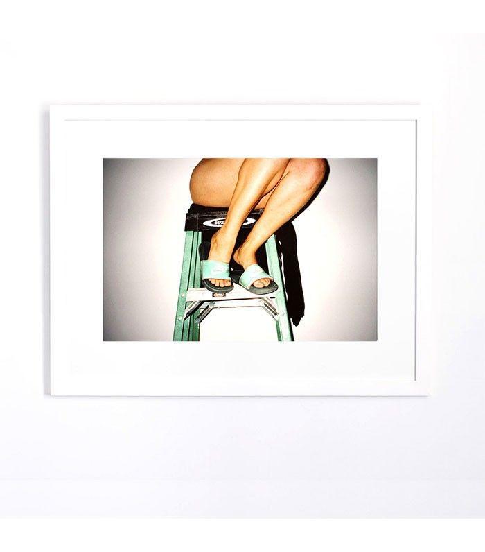 Nike by Emily Knecht