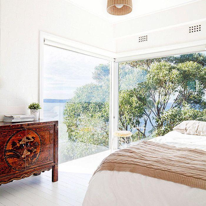 10 Of The Most Blissful, Zen Bedrooms We've Ever Seen