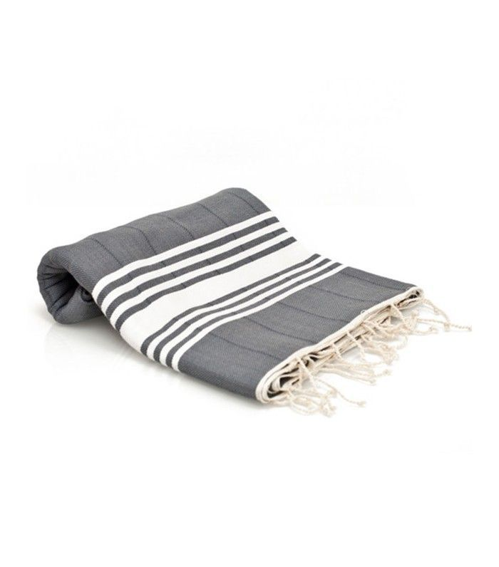 Buldano Turkish Cotton Bath Towel