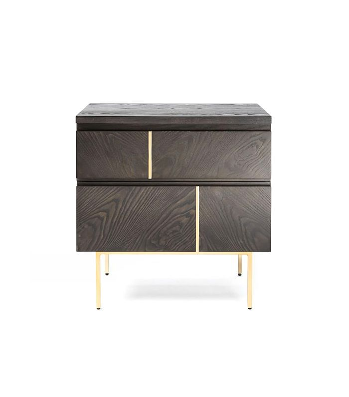 Claude Bedroom Nightstand