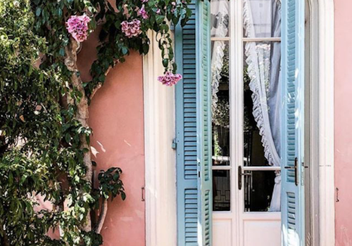 Las mejores puertas de Instagram