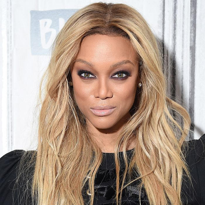 Take A Look At Tyra Banks's $9.25M Los Angeles Mansion