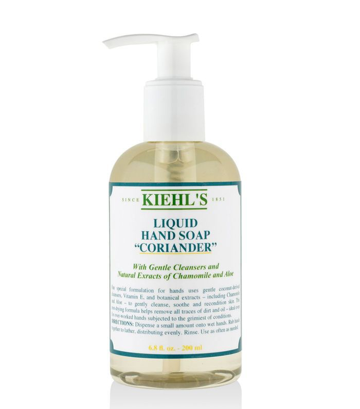 Coriander Liquid Hand Soap/6.8 oz.