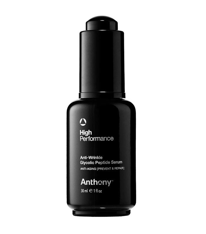 High Performance Anti-Wrinkle Glycolic Peptide Serum