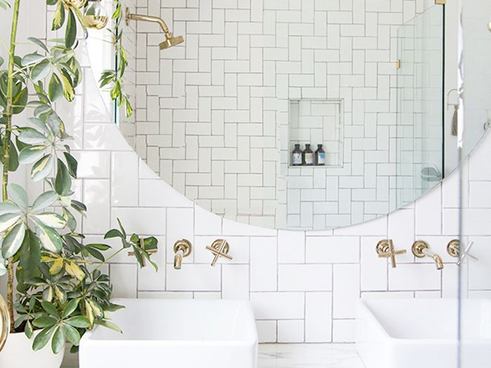The Best Bathroom Mirrors Our Editors Can T Get Enough Of