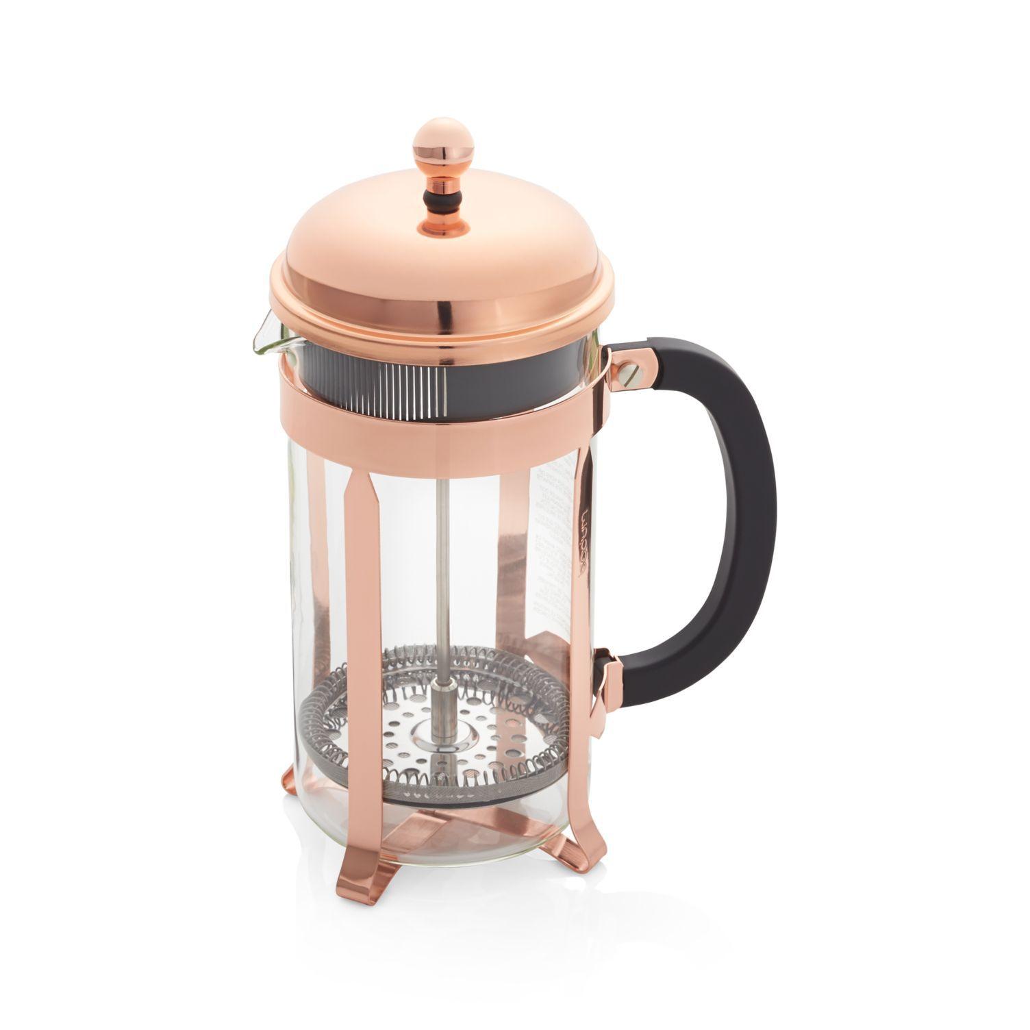 Chambord Copper French Press