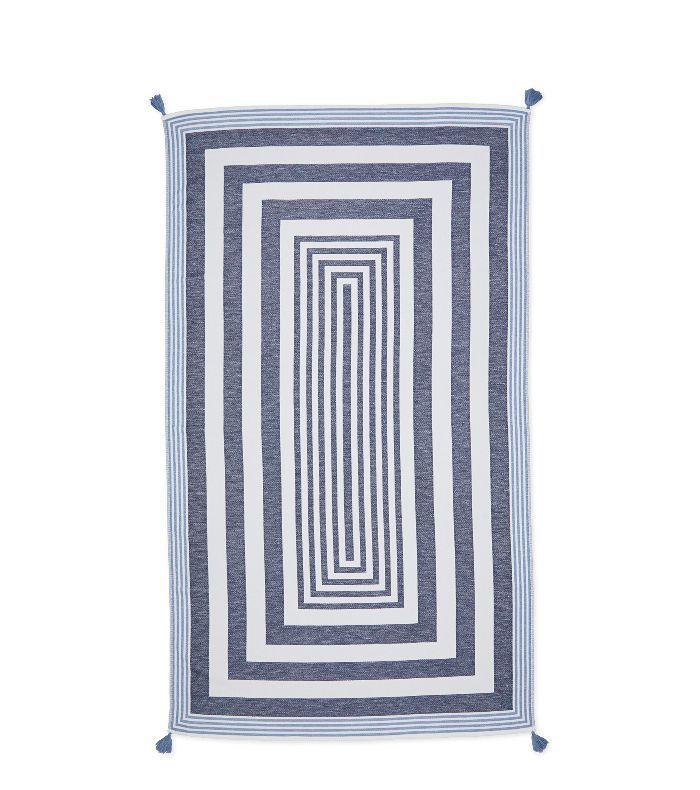 Umbria Beach Towel