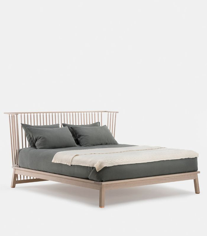 Ilse Crawford for De La Espada Companions Bed