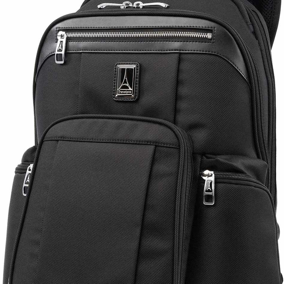 TravelPro Backpack