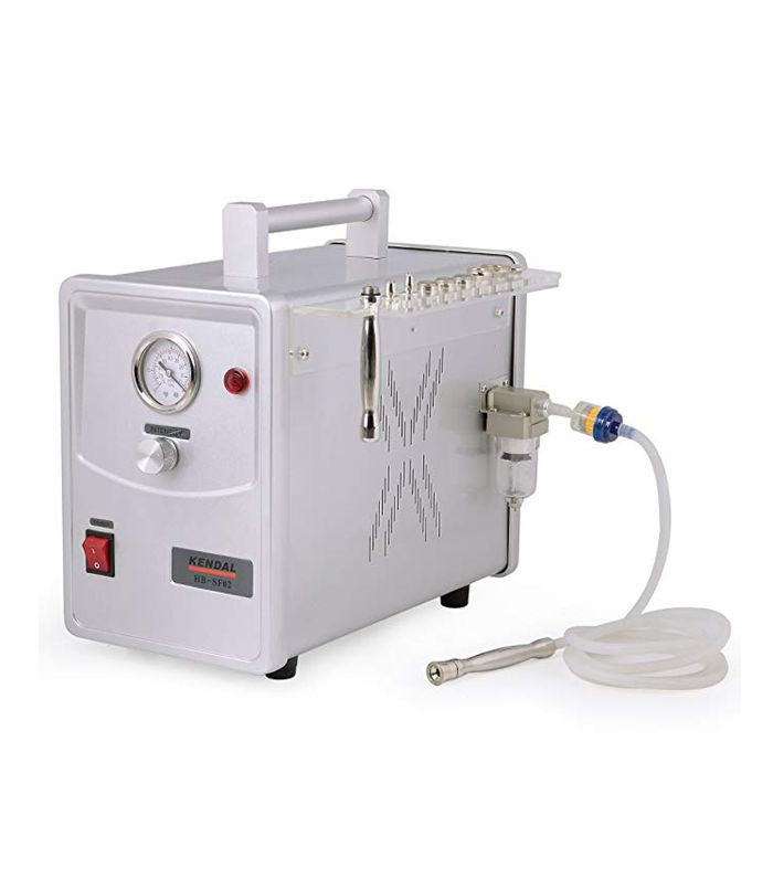 Kendal Professional Diamond Microdermabrasion Machine At-home microdermabrasion kits