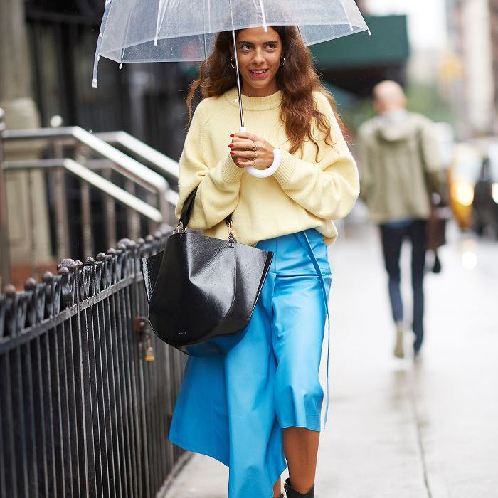 Outfits for Rainy Days