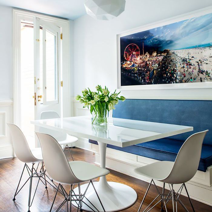 The Most Beautiful Kitchen Banquettes We Ve Seen