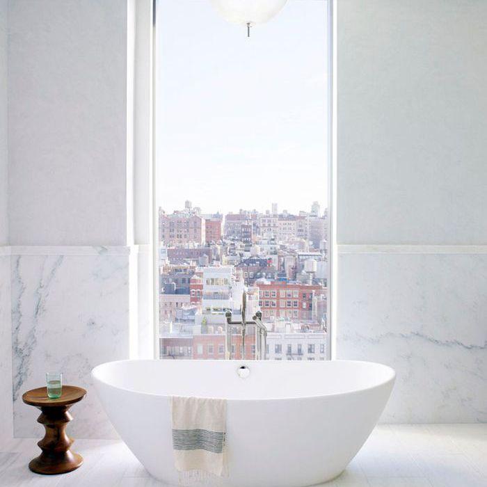 Minimal Bathroom Ideas