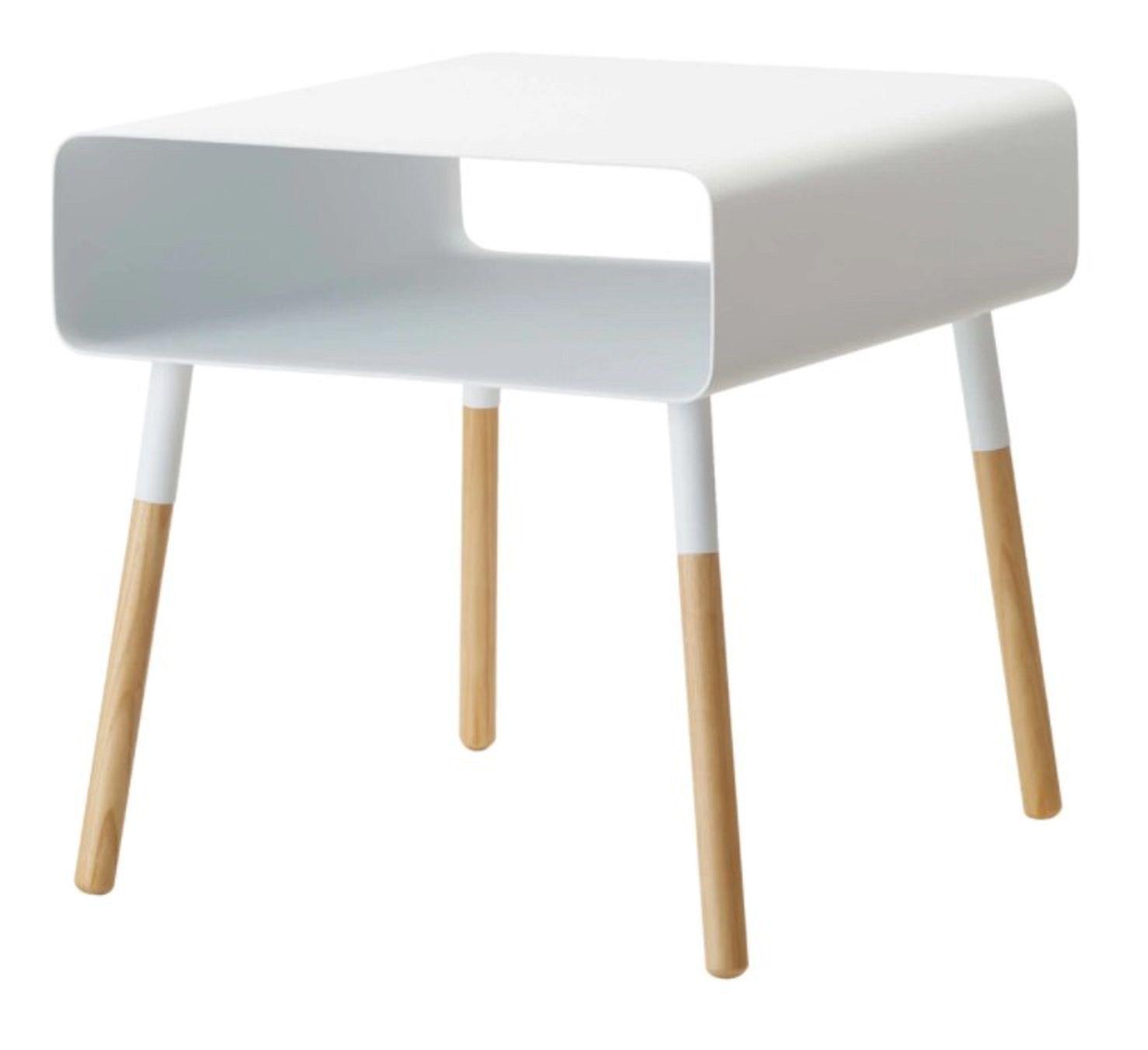 Yamazaki Home Short Storage Table