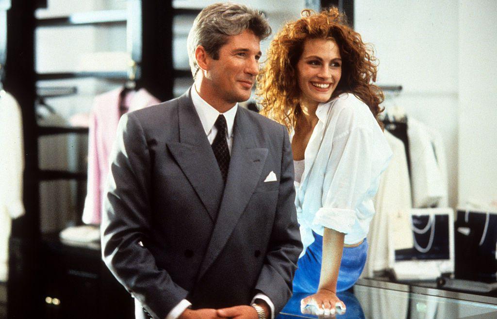 best 90s movies - pretty woman