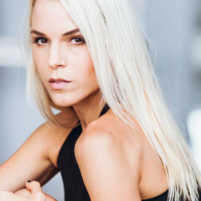 Lauren Kleban