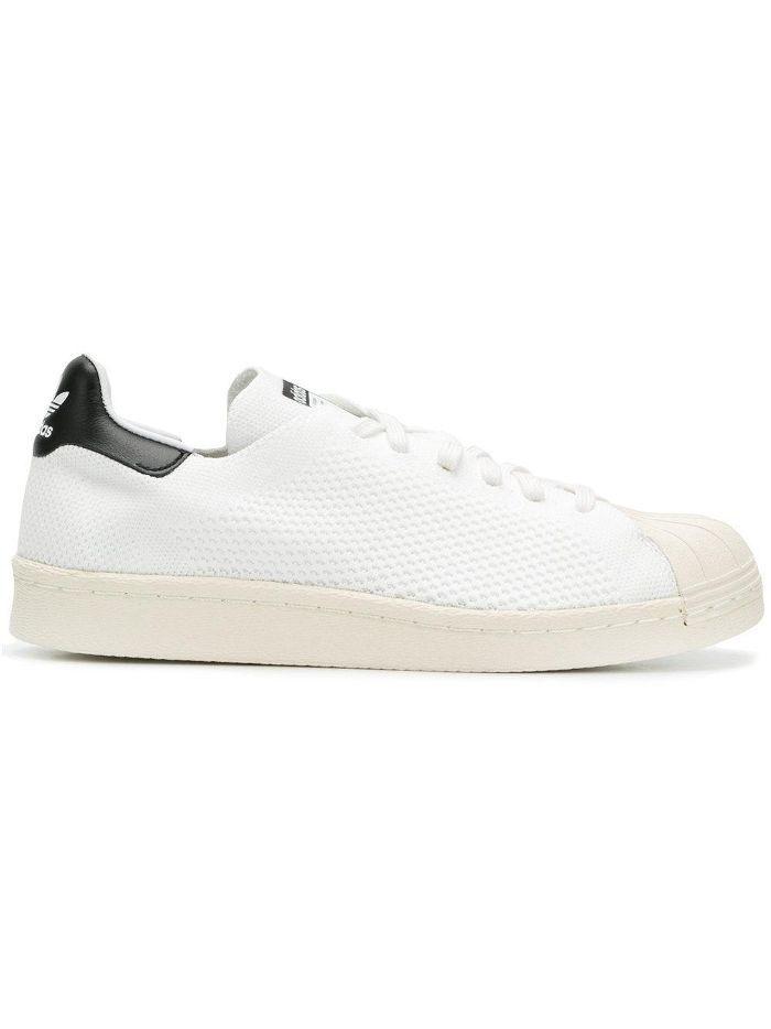 Adidas Originals Superstar 80s Primeknit sneakers