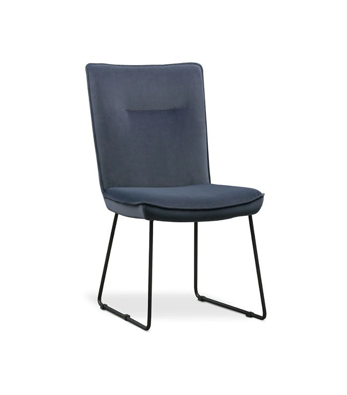 American Signature Furniture Portland Upholstered Side Chair