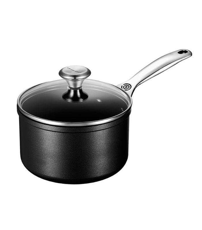 de Buyer Prima Matera Copper Saucepan