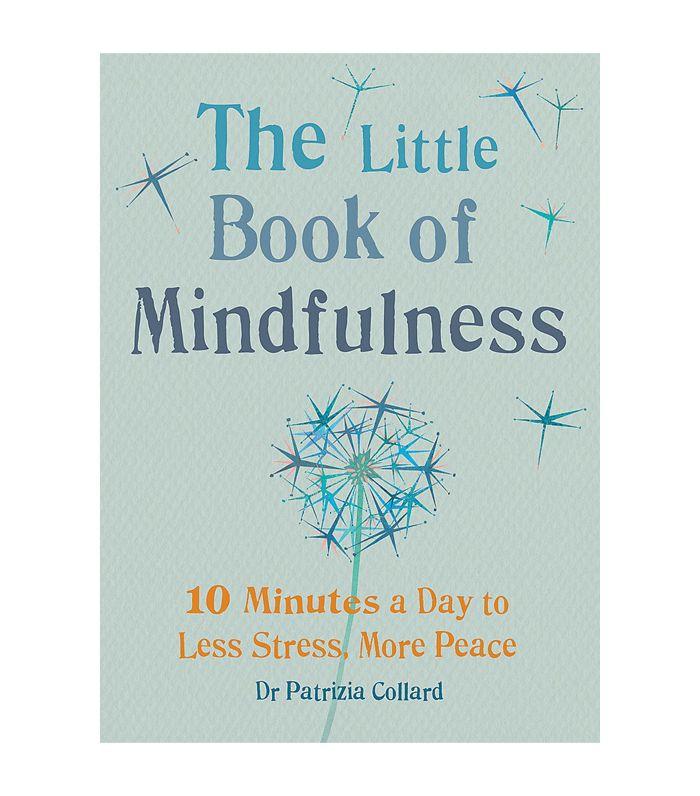 El pequeño libro de la atención plena por la Dra. Patrizia Collard