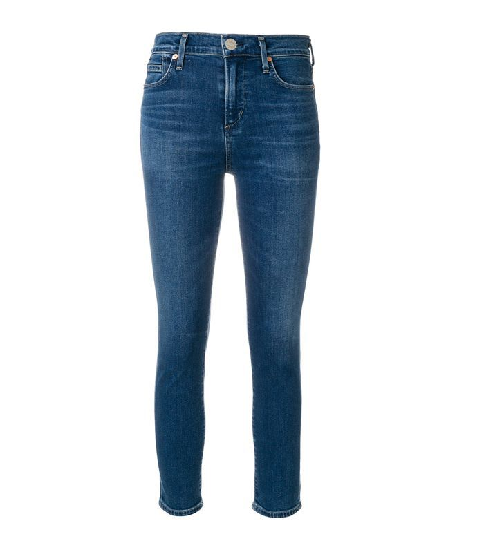 Women's Citizens Of Humanity Arielle Slim Jeans