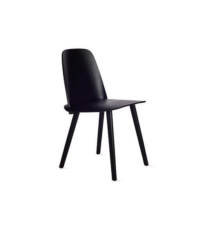 David Geckeler for Muuto Nerd Chair
