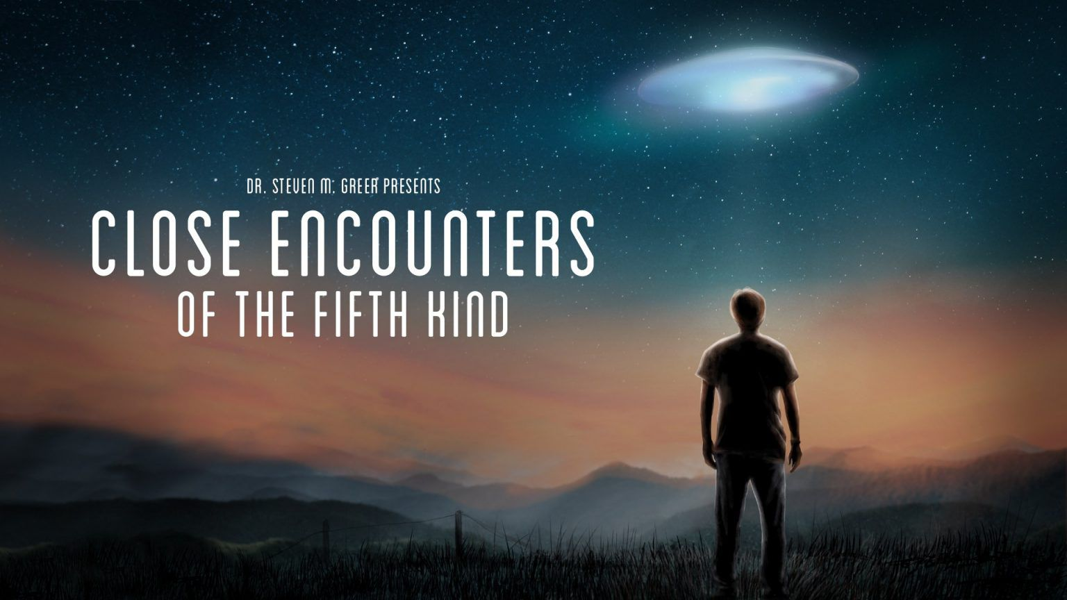 Close Encounters of the Fifth Kind poster