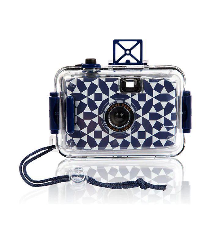 Andaman Underwater Camera