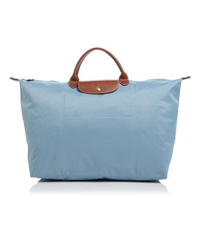 Le Pliage Nylon Travel Bag