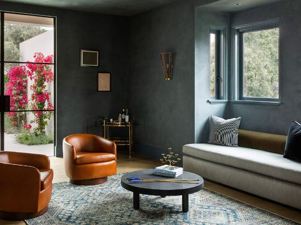 How To Pick Paint Colors According, How To Decide What Color Paint A Piece Of Furniture