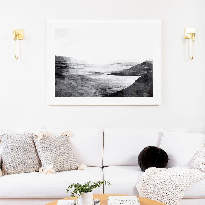 Ideas de apliques de sala de estar