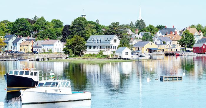 The Dreamy New England Road Trip That Made Me Fall in Love With the East Coast