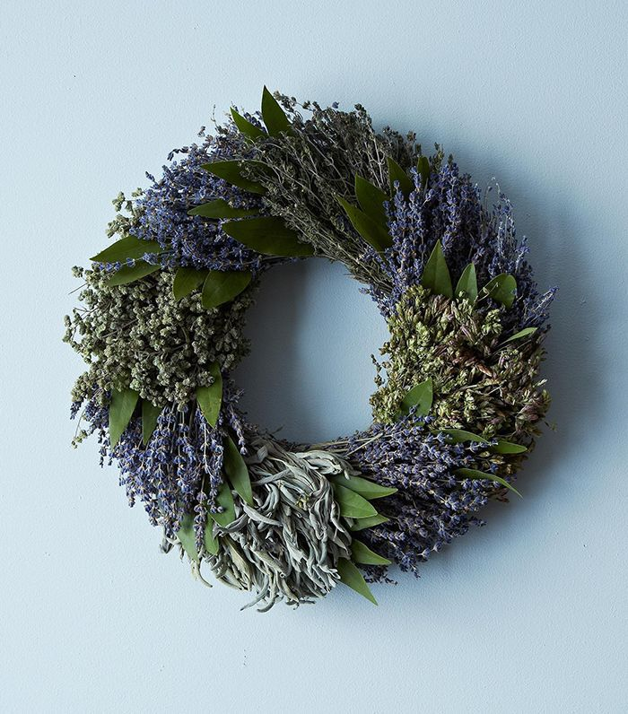 Creekside Farms French Herb Wreath