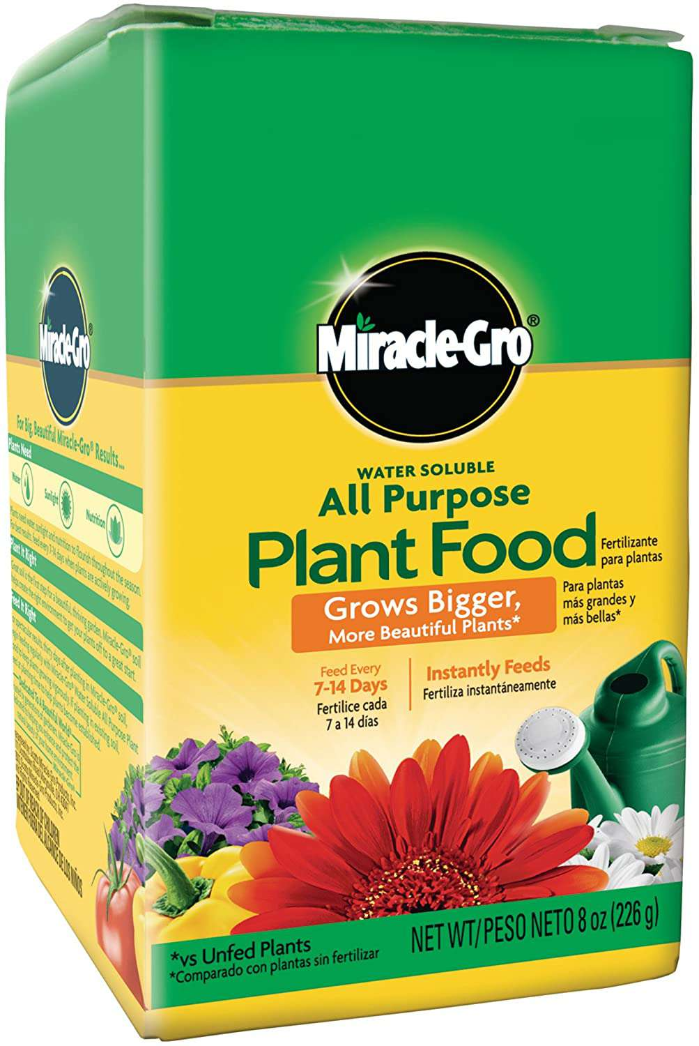 Miracle-Gro Plant Food