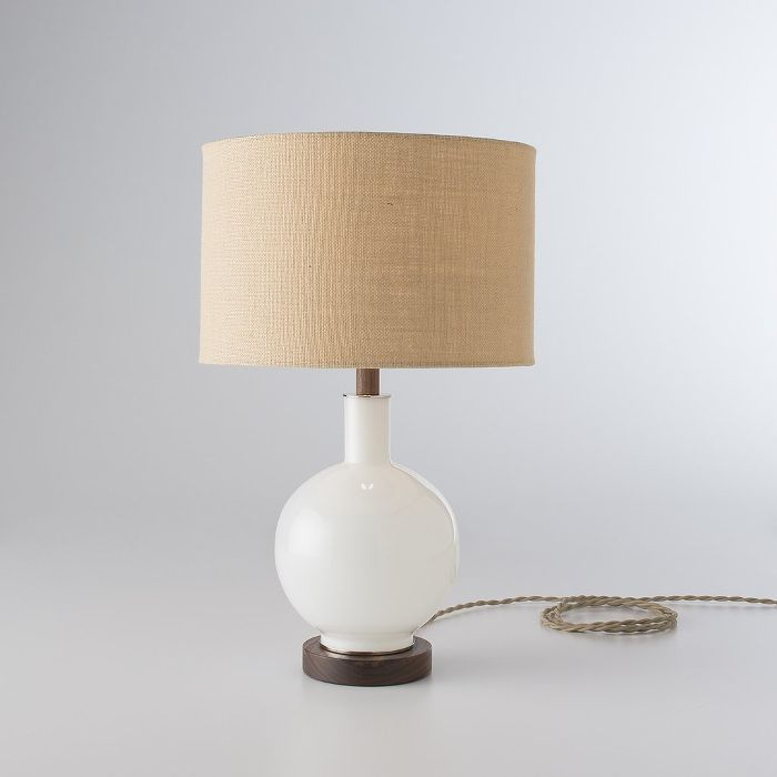 Schoolhouse Bond Lamp