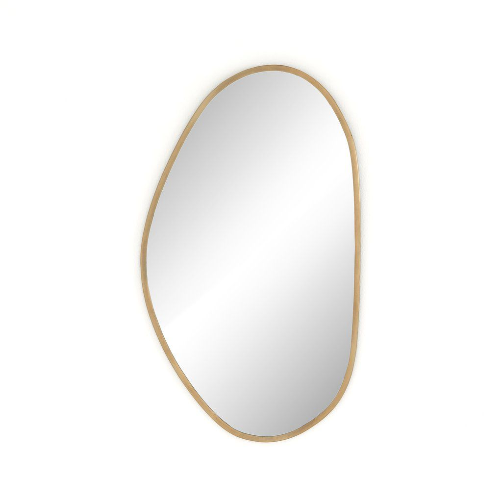 An abstract mirror