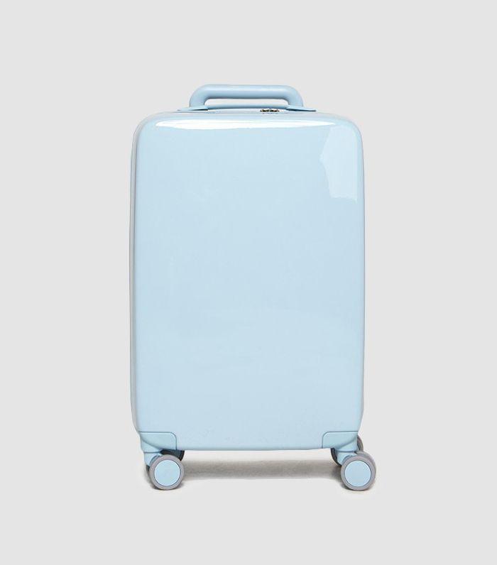 A22 Single Case in Light Blue Gloss