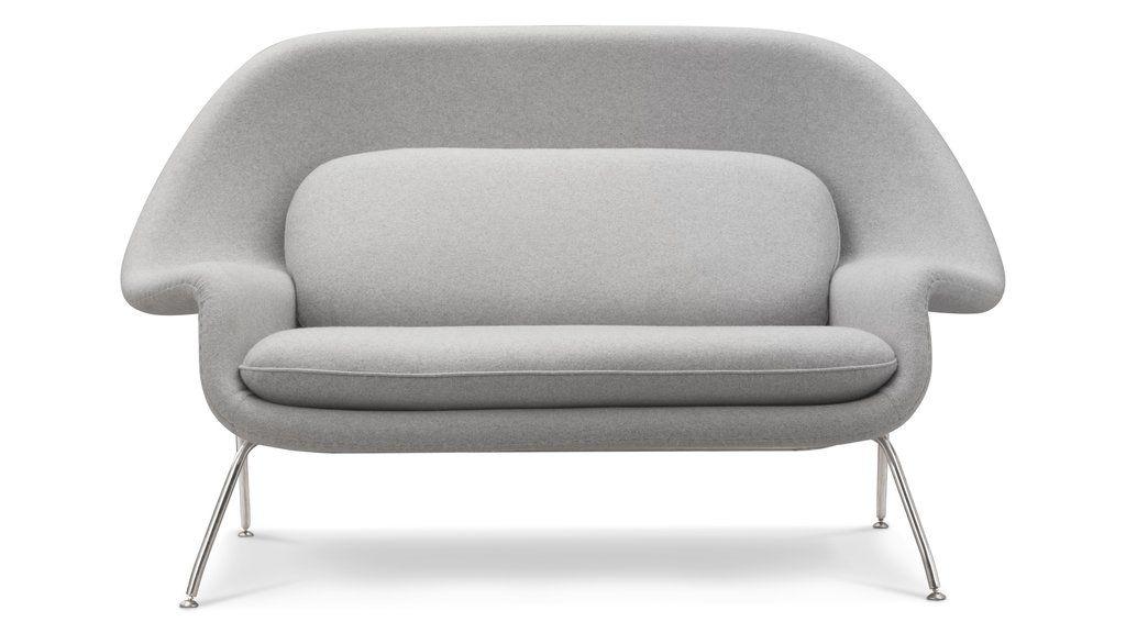 Sofá del sofá de la matriz