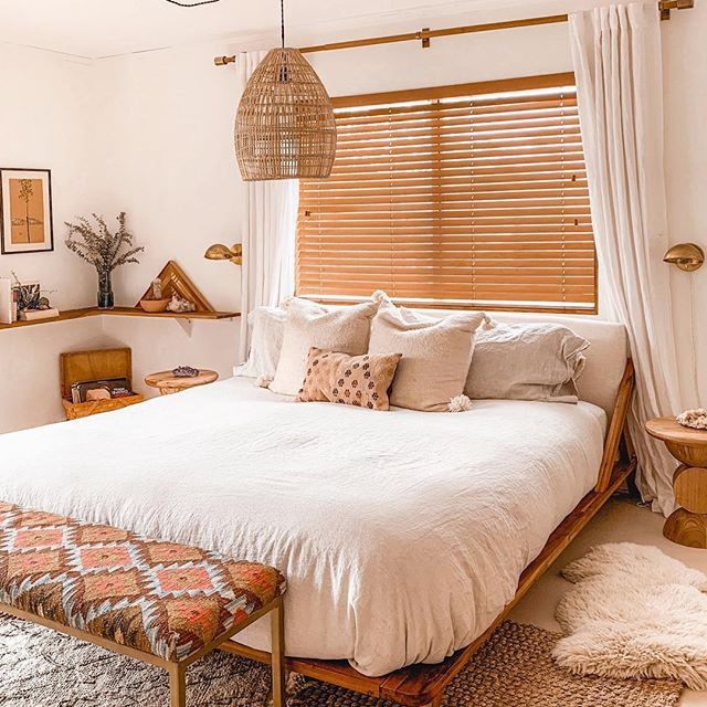 Joshua Tree Bedroom