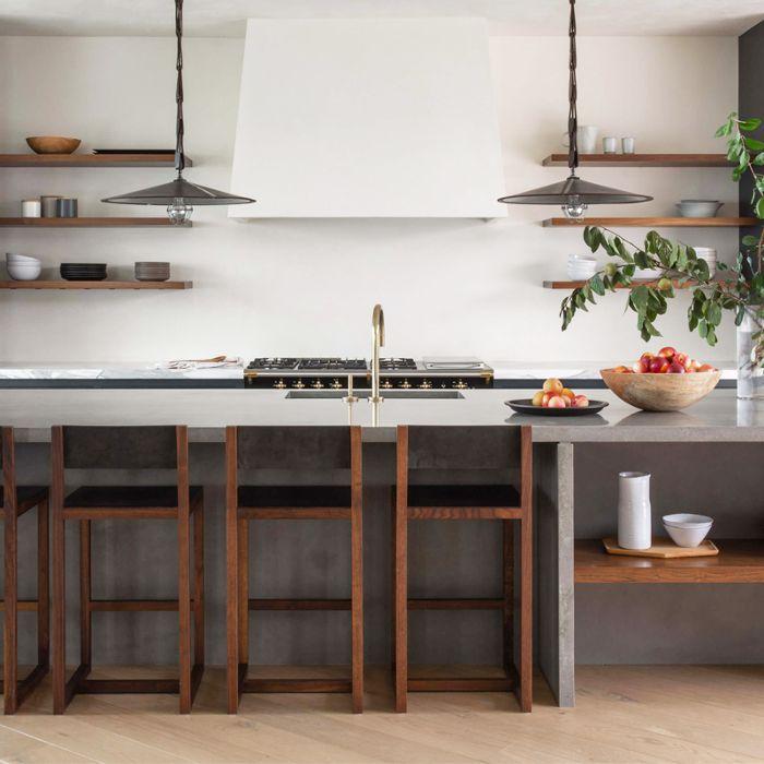 17 Unique Kitchen Lighting Ideas To