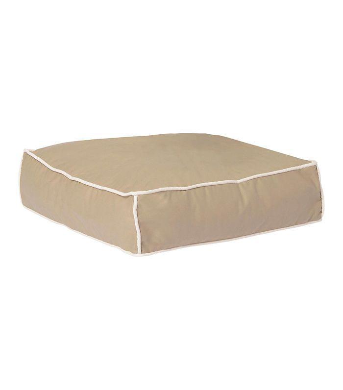 Waggo Benny Basic Square Dog Bed