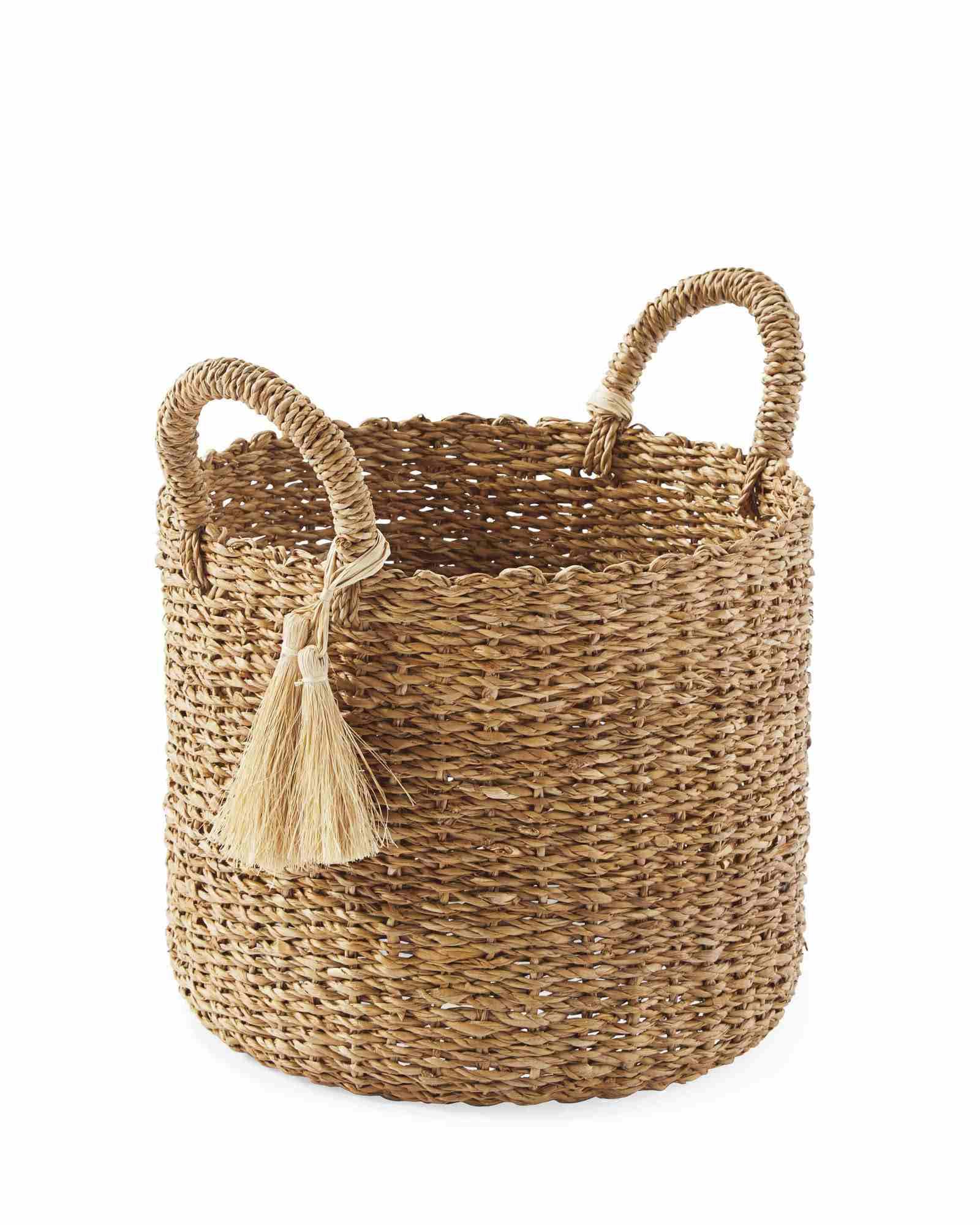 Big Sur Basket, Medium